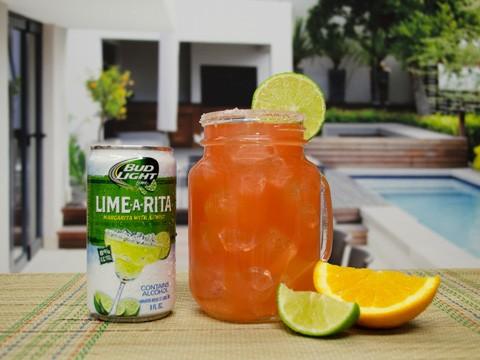 Bud Light Rita Drink Recipes. Lime A Rita Sangrita Recipe