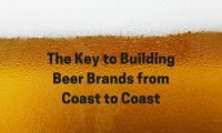 Building Beer Brands